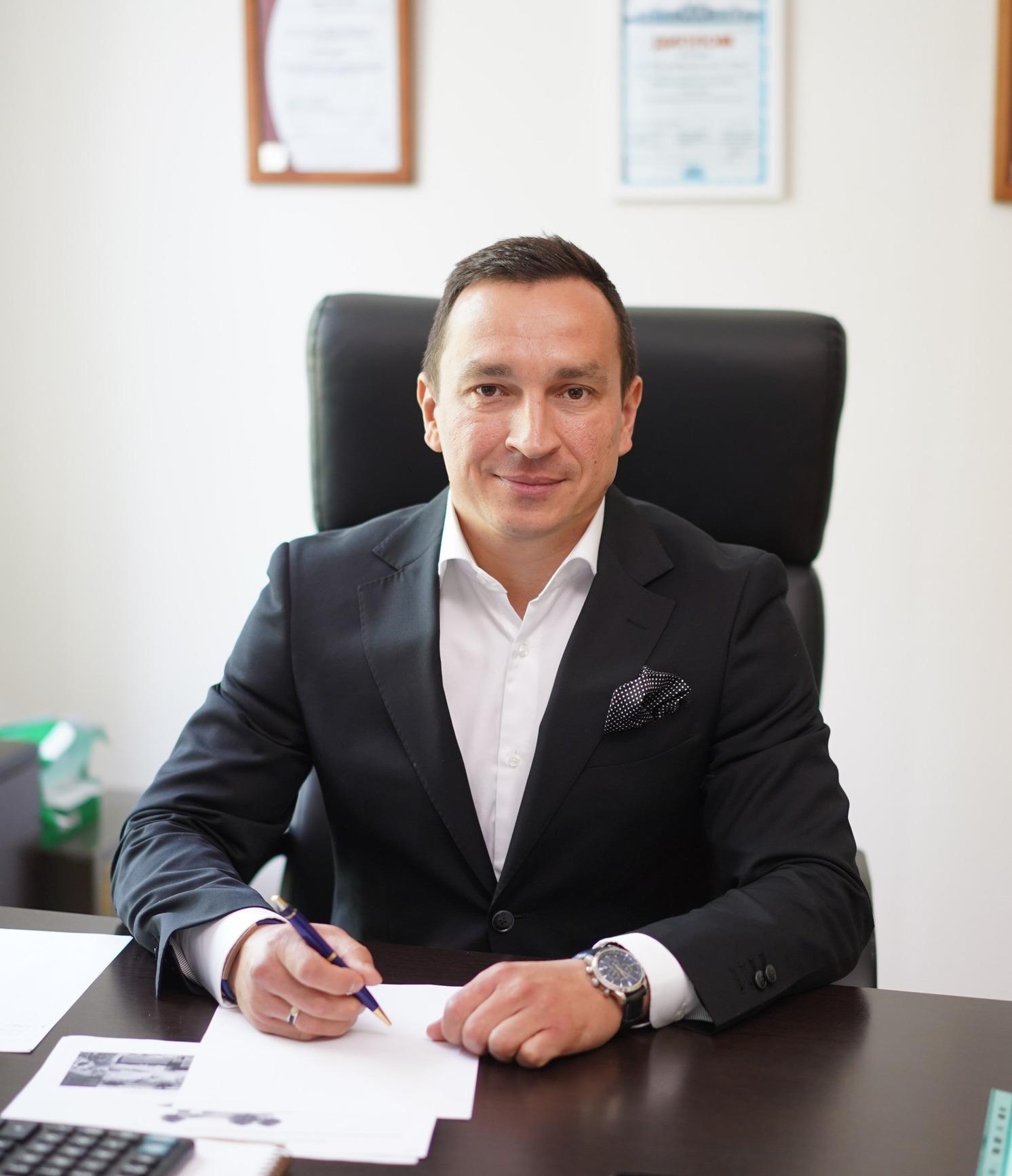 Антон Мор
